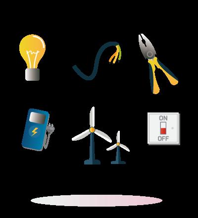 comercio electronico para profesionales electricos