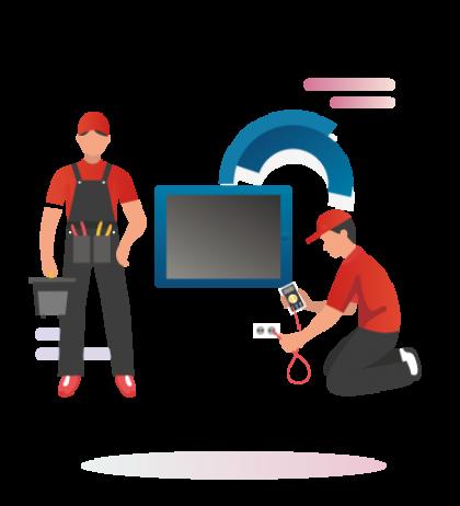 marketing de contenido para trabajadores electricos